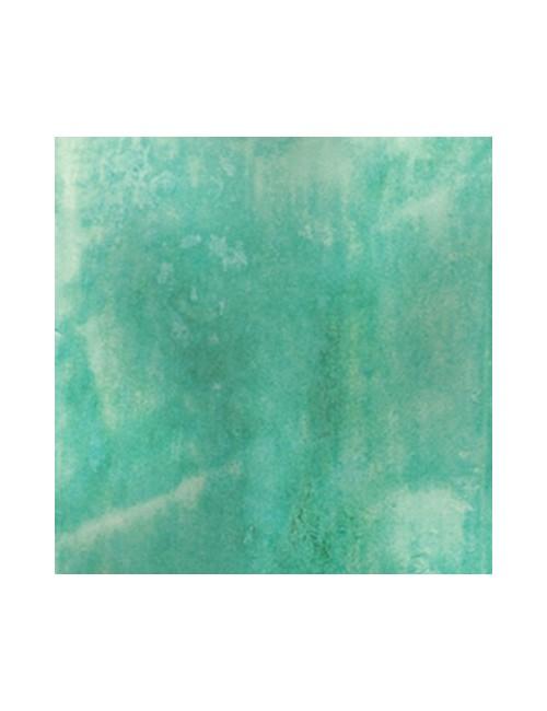 aqua blue patina  mm-201  2 oz  envase de  6 unidades