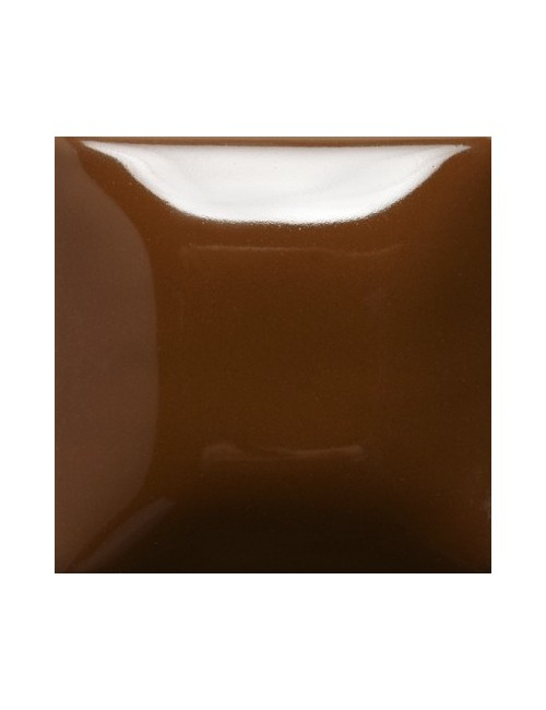 brown cow  SC-41  8 oz envase de 6 unidades