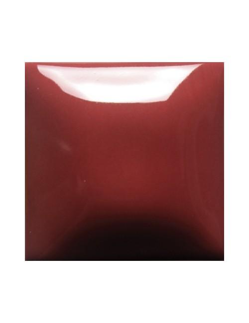 brick red  fn-015  4 oz envase de  6 unidades