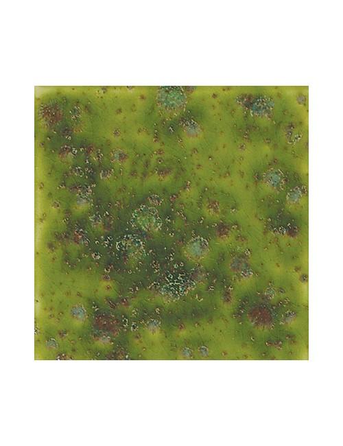 peacock green  CG-713  4 oz  envase de  6 unidades