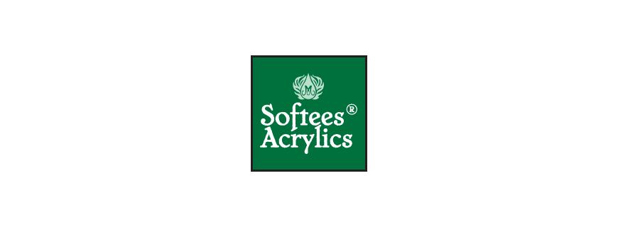 Softees Acrylics
