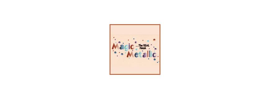 Magic Metallics
