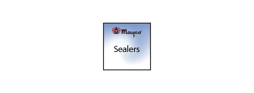 Sealers Barnices